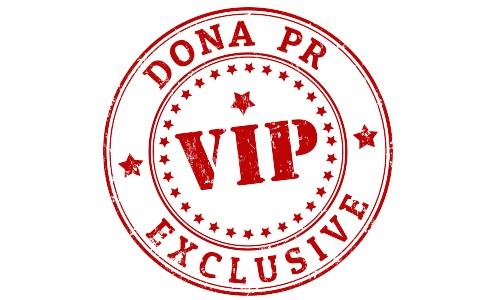 VIP-DonaPR